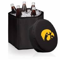 Iowa Hawkeyes Bongo Cooler