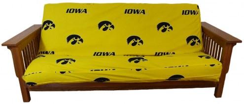 Iowa Hawkeyes Futon Cover