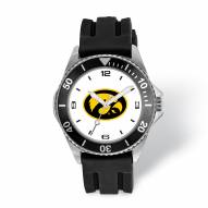 Iowa Hawkeyes Collegiate Gents Watch