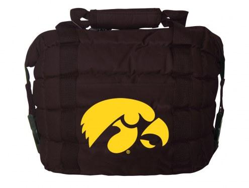 Iowa Hawkeyes Cooler Bag