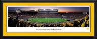 Iowa Hawkeyes Deluxe Framed Panorama