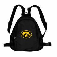 Iowa Hawkeyes Dog Mini Backpack