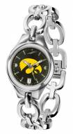 Iowa Hawkeyes Eclipse AnoChrome Women's Watch