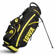 Iowa Hawkeyes Fairway Golf Carry Bag