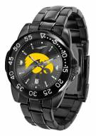 Iowa Hawkeyes Fantom Sport AnoChrome Men's Watch
