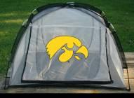 Iowa Hawkeyes Food Tent