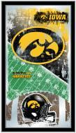 Iowa Hawkeyes Football Mirror