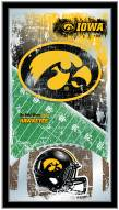 Iowa Hawkeyes Football Mirror
