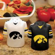Iowa Hawkeyes Gameday Salt and Pepper Shakers