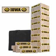 Iowa Hawkeyes Gameday Tumble Tower