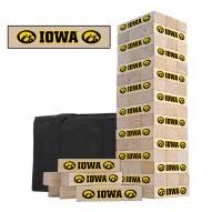 Iowa Hawkeyes Gameday Tumble Tower
