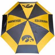 Iowa Hawkeyes Golf Umbrella