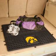 Iowa Hawkeyes Heavy Duty Vinyl Cargo Mat