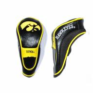 Iowa Hawkeyes Hybrid Golf Head Cover