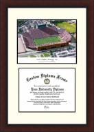 Iowa Hawkeyes Legacy Scholar Diploma Frame