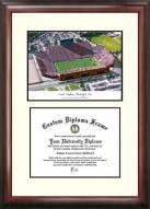 Iowa Hawkeyes Scholar Diploma Frame