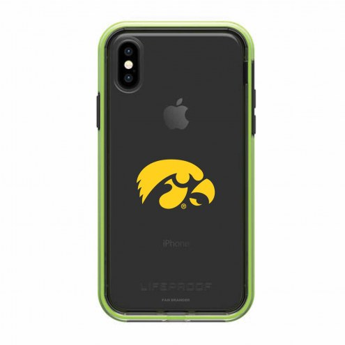 Iowa Hawkeyes LifeProof iPhone X Slam Case