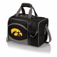 Iowa Hawkeyes Malibu Picnic Pack
