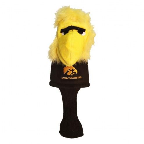 Iowa Hawkeyes Mascot Golf Headcover