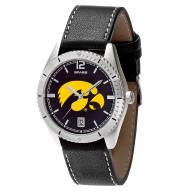 Iowa Hawkeyes Men's Guard Watch