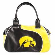 Iowa Hawkeyes Perf-ect Bowler Purse