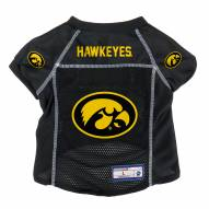 Iowa Hawkeyes Pet Jersey