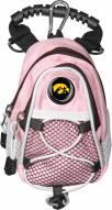 Iowa Hawkeyes Pink Mini Day Pack