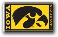 Iowa Hawkeyes NCAA Premium 3' x 5' Flag