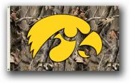 Iowa Hawkeyes Premium Realtree Camo 3' x 5' Flag