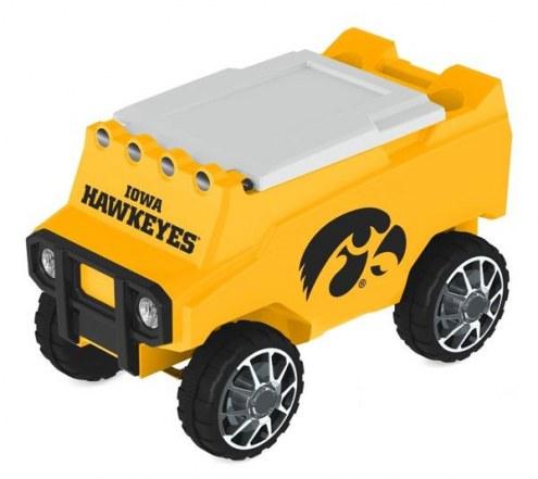 Iowa Hawkeyes Remote Control Rover Cooler