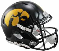 Iowa Hawkeyes Riddell Speed Full Size Authentic Football Helmet