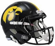 Iowa Hawkeyes Riddell Speed Collectible Football Helmet