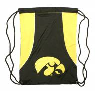 Iowa Hawkeyes Sackpack
