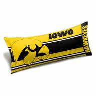 Iowa Hawkeyes Body Pillow
