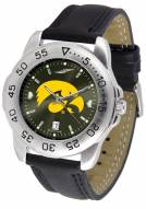 Iowa Hawkeyes Sport AnoChrome Men's Watch
