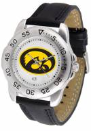Iowa Hawkeyes Sport Men's Watch