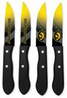 Iowa Hawkeyes Steak Knives