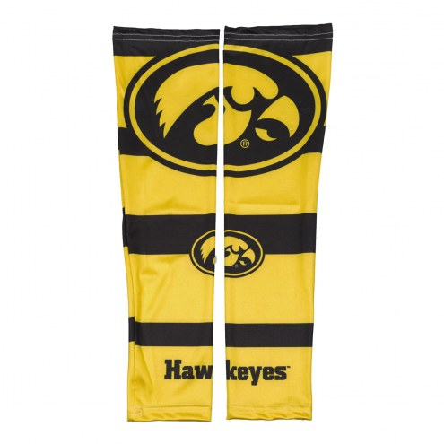 Iowa Hawkeyes Strong Arm Sleeves