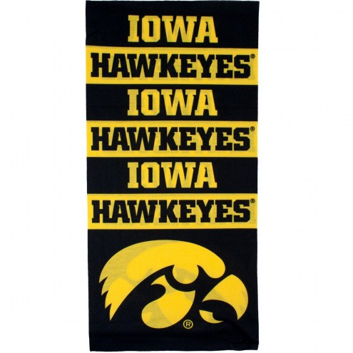 Iowa Hawkeyes Superdana Bandana