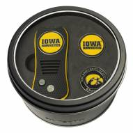 Iowa Hawkeyes Switchfix Golf Divot Tool & Ball Markers