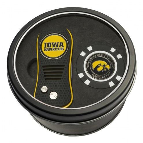 Iowa Hawkeyes Switchfix Golf Divot Tool & Chip