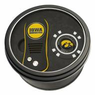 Iowa Hawkeyes Switchfix Golf Divot Tool & Chip