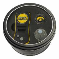 Iowa Hawkeyes Switchfix Golf Divot Tool, Hat Clip, & Ball Marker
