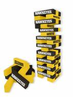 Iowa Hawkeyes Table Top Stackers