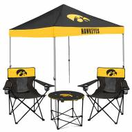 Iowa Hawkeyes Tailgate Bundle