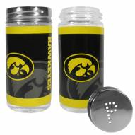 Iowa Hawkeyes Tailgater Salt & Pepper Shakers
