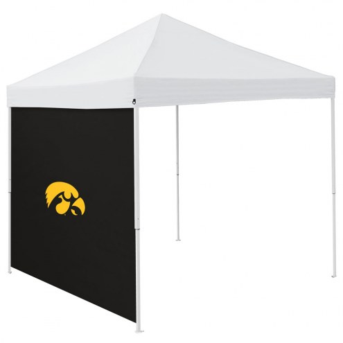 Iowa Hawkeyes Tent Side Panel