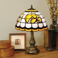 Iowa Hawkeyes Tiffany Table Lamp