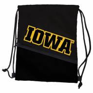 Iowa Hawkeyes Tilt Backsack