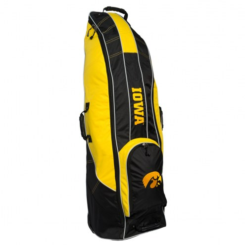 Iowa Hawkeyes Travel Golf Bag